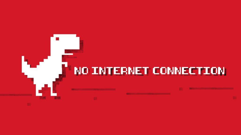 quản lý dữ liệu ngay cả khi không có kết nối internet