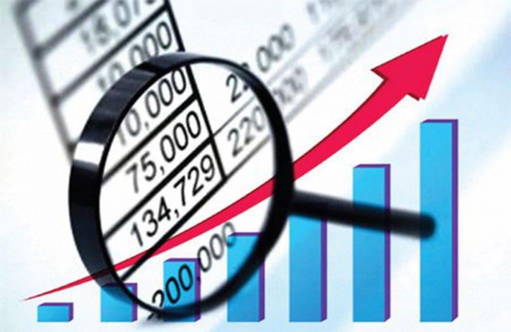 phần mềm quản lý bán hàng Bpos với khả năng báo cáo hiệu quả