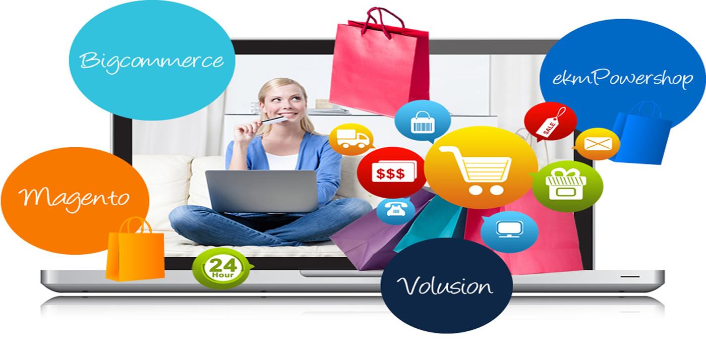 Bí kíp quản lý bán hàng đa kênh cho cửa hàng kinh doanh phụ kiện ô tô