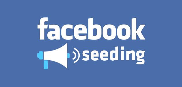 Thủ thuật seeding facebook