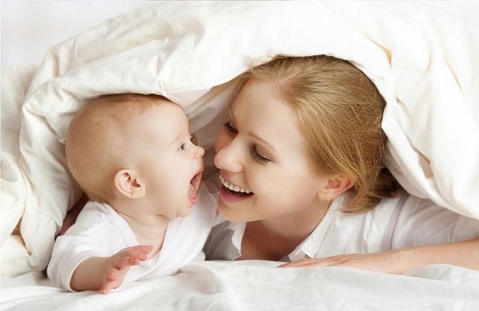 Sử dụng giải pháp bán hàng đa kênh hiệu quả trong kinh doanh đồ dùng mẹ và bé