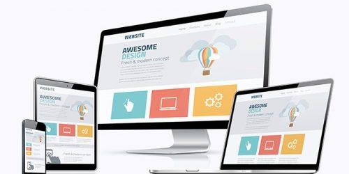 Kinh nghiệm thiết kế website thu hút trong kinh doanh mỹ phẩm