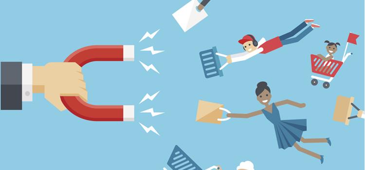 Tăng khả năng tiếp cận khách hàng với bán hàng đa kênh