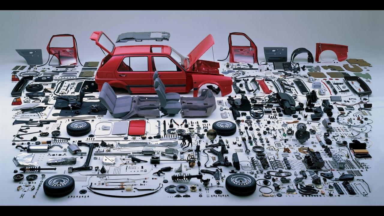 Xây dựng Website chuyên nghiệp cho cửa hàng kinh doanh phụ kiện ô tô