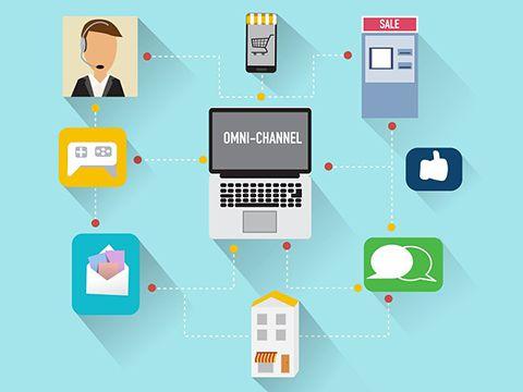 Giải pháp bán hàng đa kênh không hiệu quả như bạn nghĩ