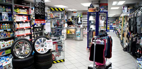 Tuyệt chiêu quản lý doanh thu mọi lúc mọi nơi cho chủ shop kinh doanh phụ kiện ô tô