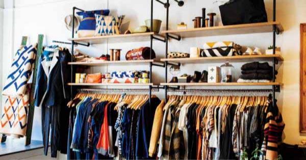 Phần mềm quản lý shop quần áo cho cửa hàng thời trang vừa và nhỏ