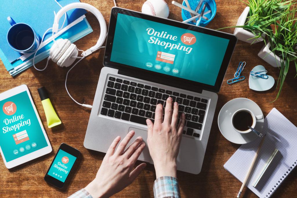 """Top 4 ý tưởng kinh doanh online """"hay ho'' nhất mọi thời đại"""