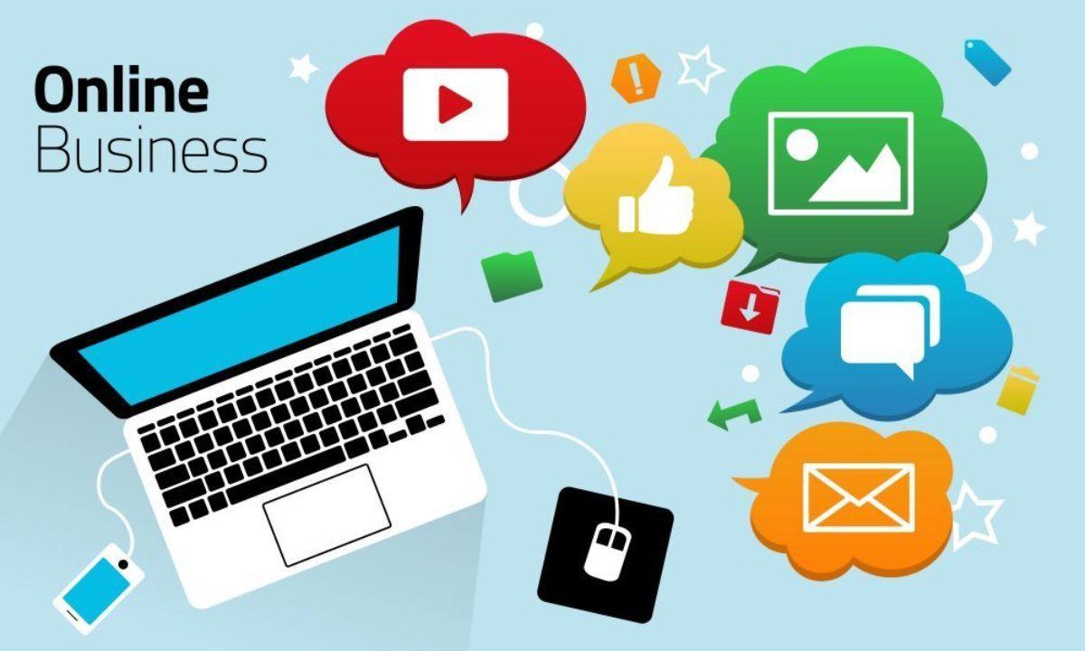 Xu hướng kinh doanh online năm 2019