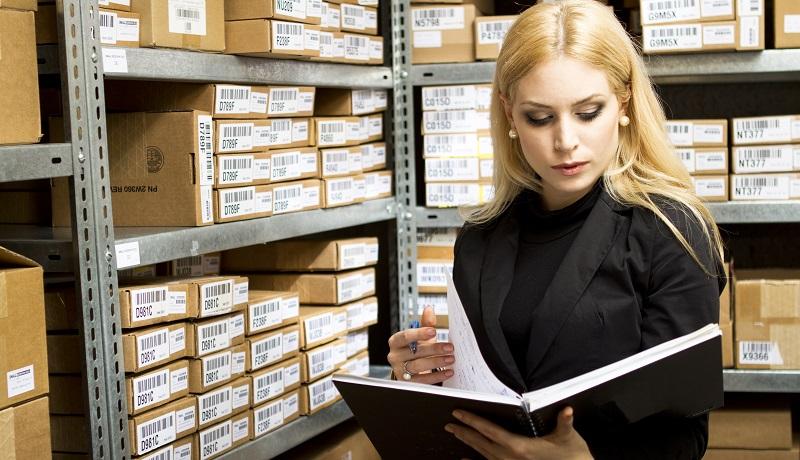Mục đích của quy trình kiểm kê hàng tồn kho
