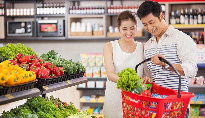 ý tưởng kinh doanh rau hữu cơ