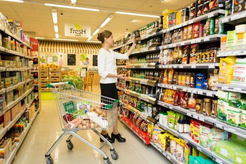 Quản lý hiệu quả nhờ phần mềm quản lý siêu thị mini
