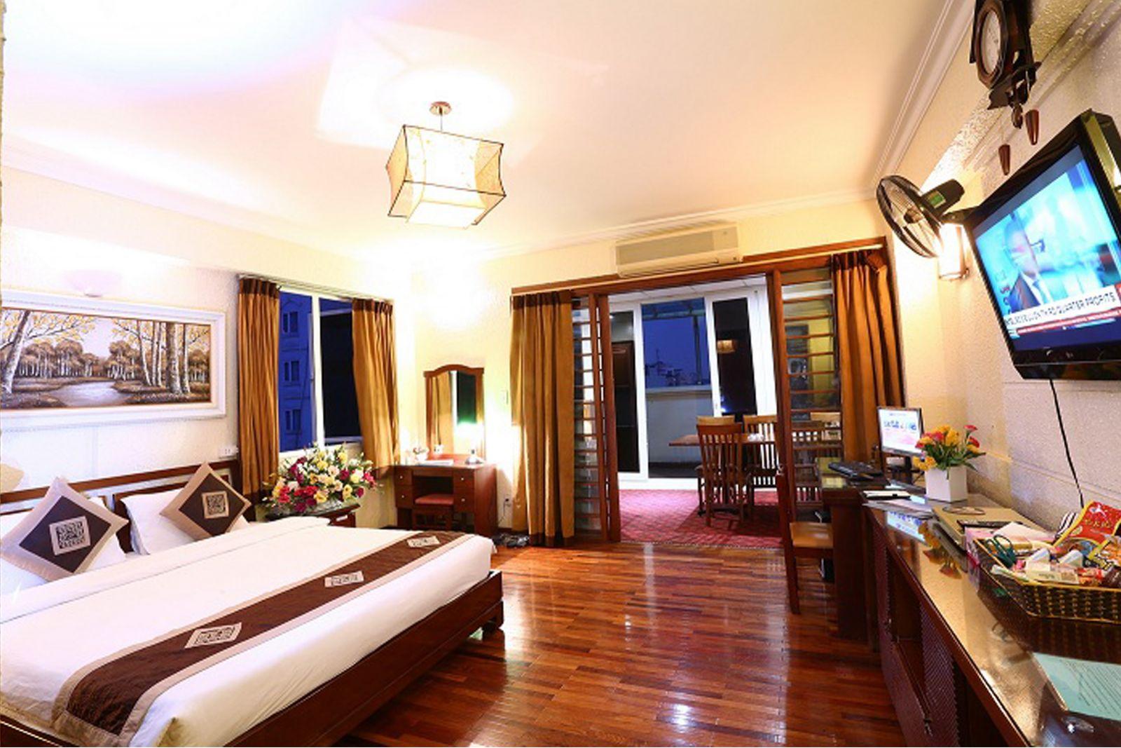 Xu hướng kinh doanh khách sạn nghỉ dưỡng