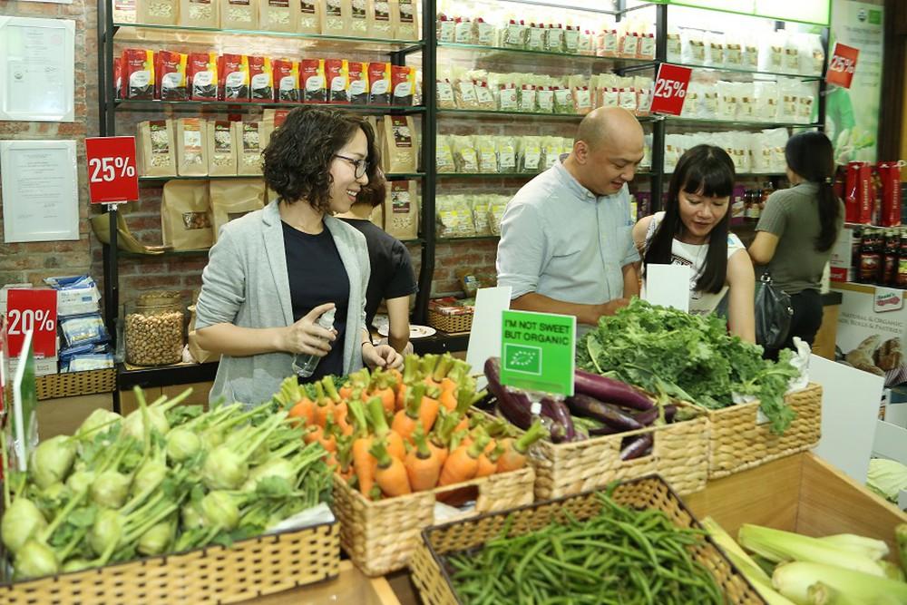 Bí kíp giải quyết triệt để tình trạng thất thoát hàng hóa trong kinh doanh siêu thị