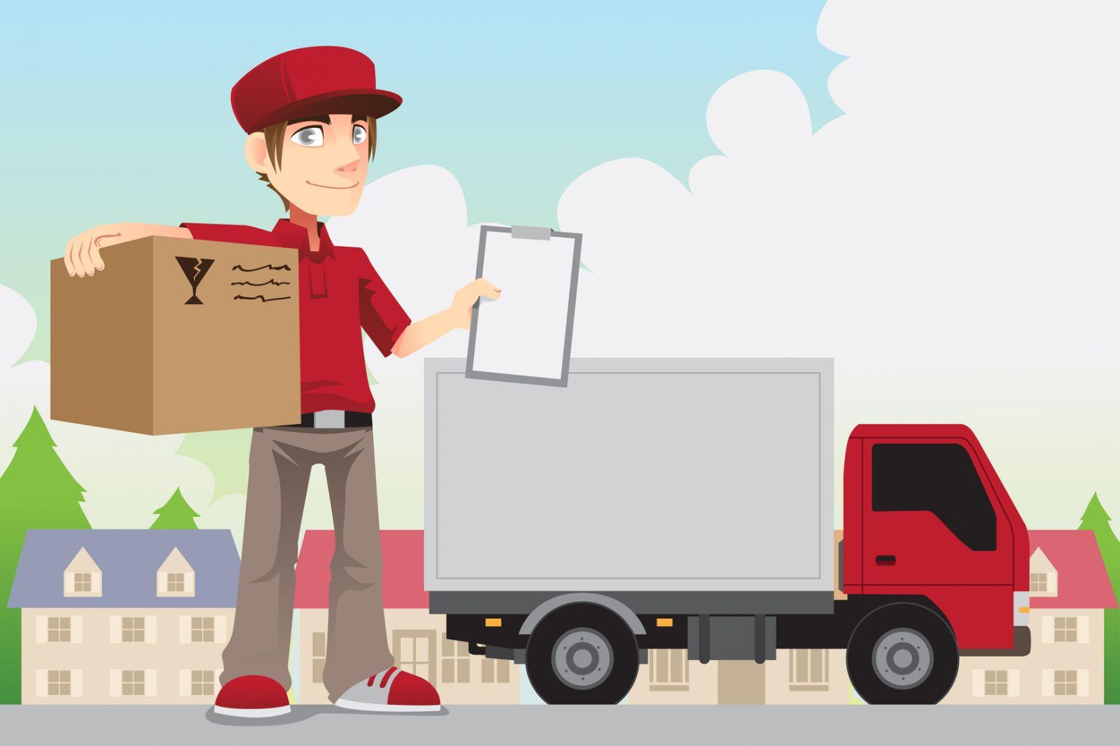 Kinh doanh dịch vụ ship hàng