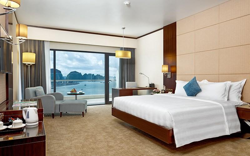 Khảo sát thị trường kinh doanh khách sạn