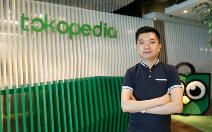 Nhà sáng lập Tokopedia