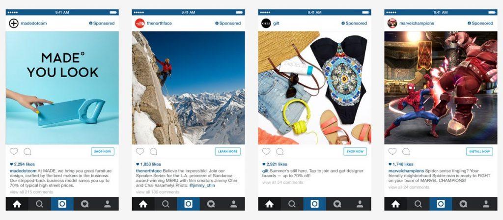 Các bước chạy quảng cáo Instagram ads cho người mới bắt đầu.