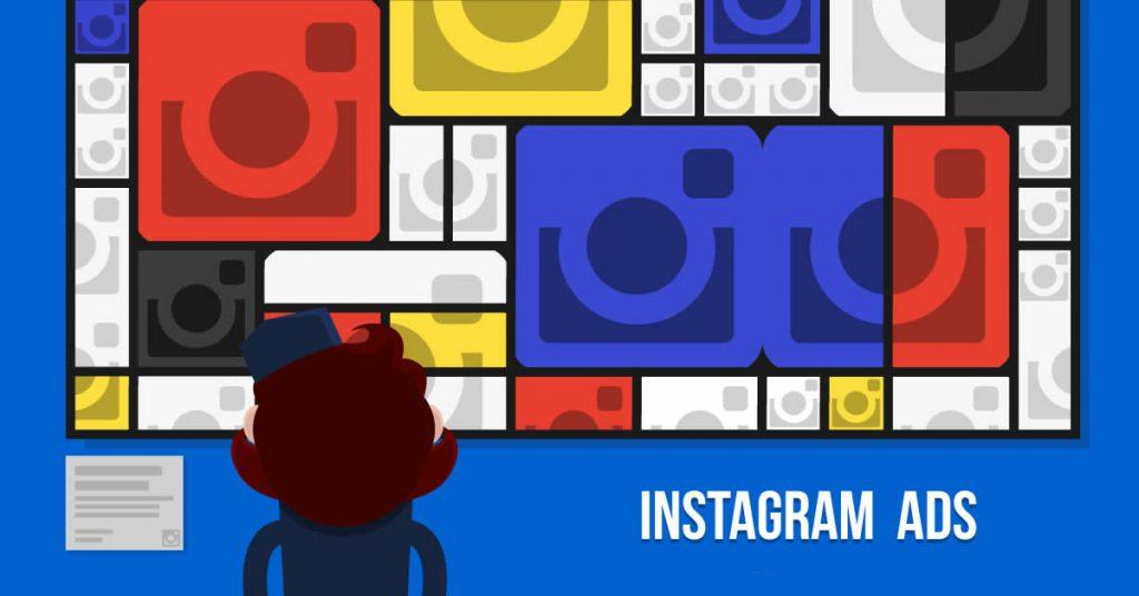 Chọn đối tượng quảng cáo Instagram.