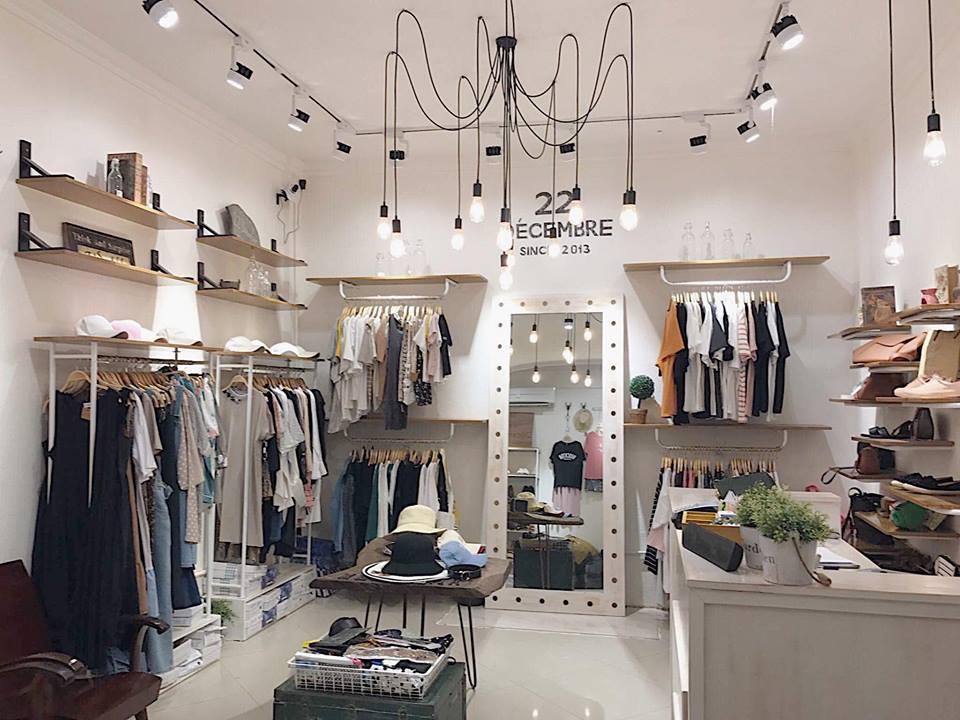 Mách bạn ý tưởng phát triển chuỗi cửa hàng kinh doanh thời trang cực hiệu quả