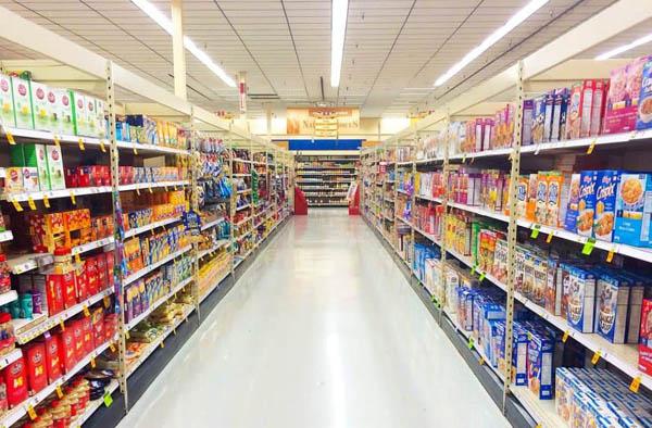 Tính năng của phần mềm bán hàng siêu thị