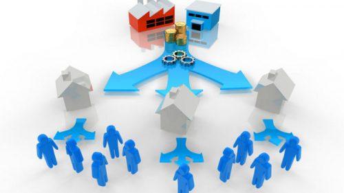 Mô hình kinh doanh là gì?