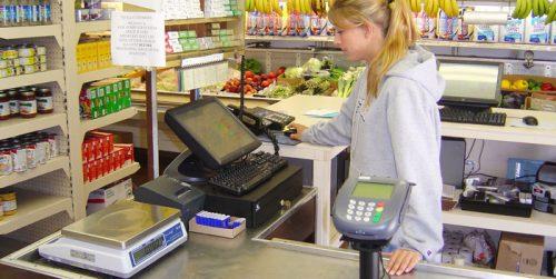 Những lưu ý cần thiết khi sử dụng phần mềm tính tiền siêu thị