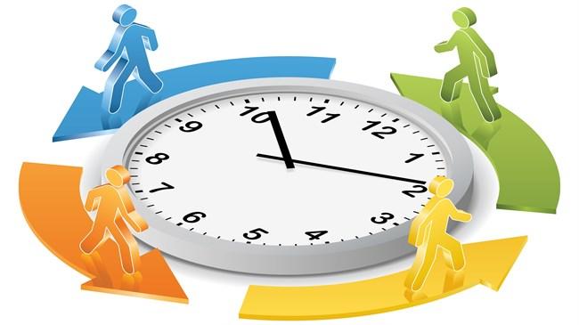 Tiết kiệm thời gian quản lý
