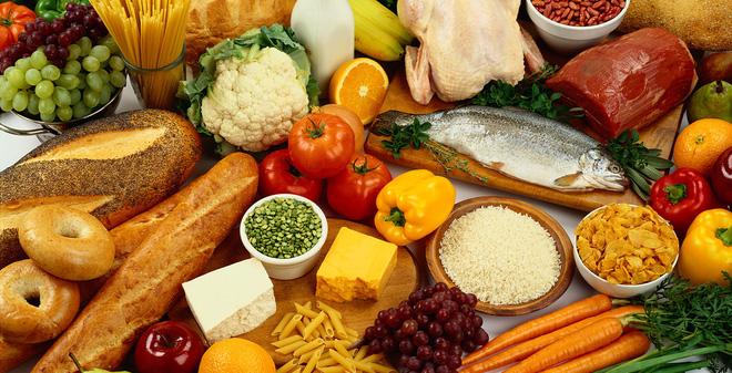 Xu hướng kinh doanh thực phẩm