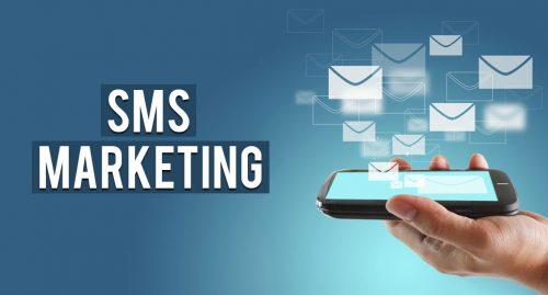 Lợi ích của sms marketing đem lại