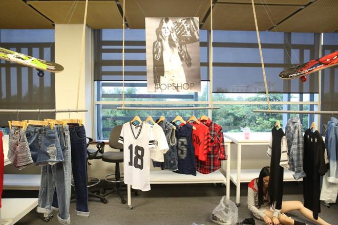 Ý tưởng kinh doanh hốt bạc: order quần áo thời trang Quảng Châu