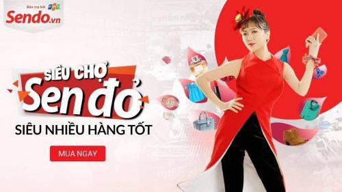 Hướng dẫn tạo tài khoản bán hàng trên Sendo nhanh chóng và dễ dàng