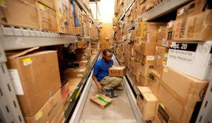 Quản lý hàng tồn kho hiệu quả cho doanh nghiệp có quy mô nhỏ.