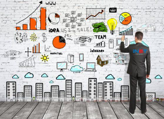 Khảo sát, phân tích thị trường kinh doanh online.