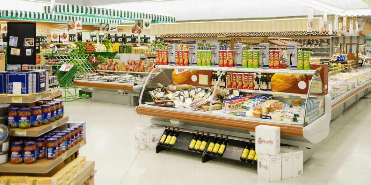 Giải pháp quản lý kho hàng hóa trong siêu thị mini hiệu quả