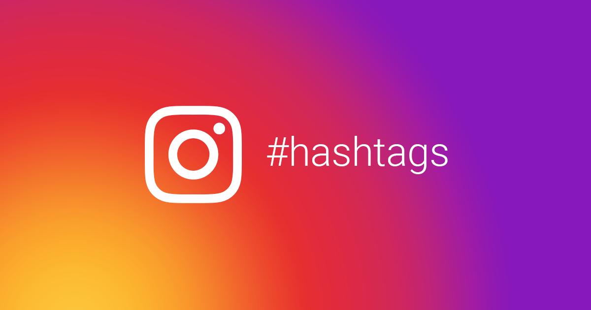 Sử dụng hashtag