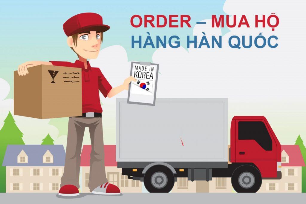 Dịch vụ mua hộ