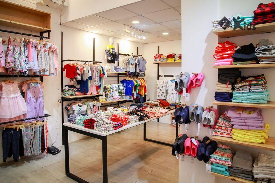 Trong kinh doanh quần áo trẻ em, cần chú tâm đến các loại chi phí